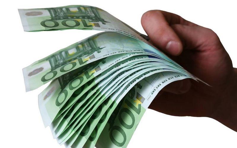laenud eraisikutelt